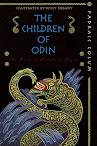 Os Filhos de Odin O livro de mitos do Norte